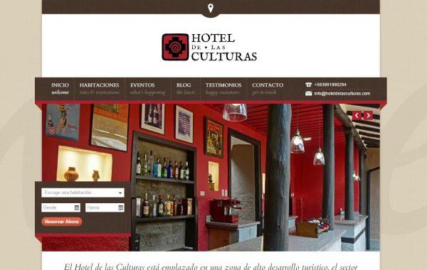 Hotel de las Culturas