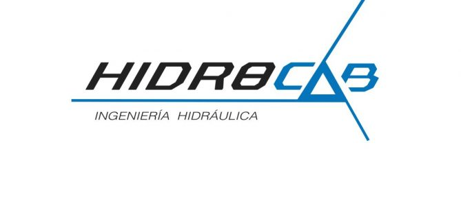 Diseño de logotipo Hidrocab