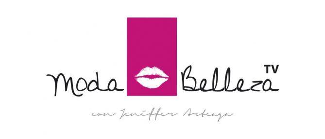 Diseño de Logotipo Moda Belleza Tv