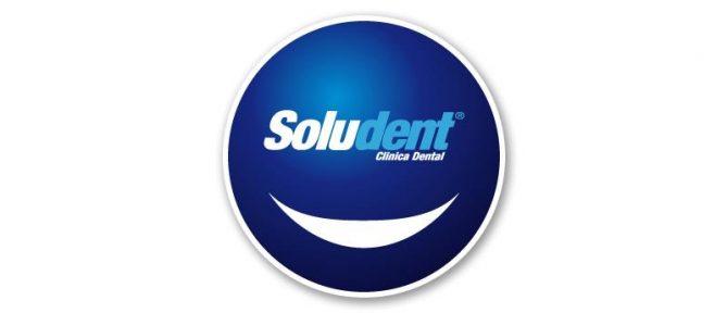 Diseño de Logotipo Soludent