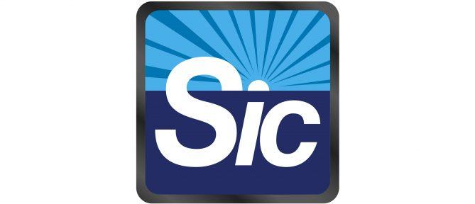 Diseño Logotipo SIC (Sistemas de Integración Corporativa)