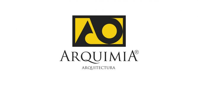 Diseño de Logotipo Arquimia Arquitectura