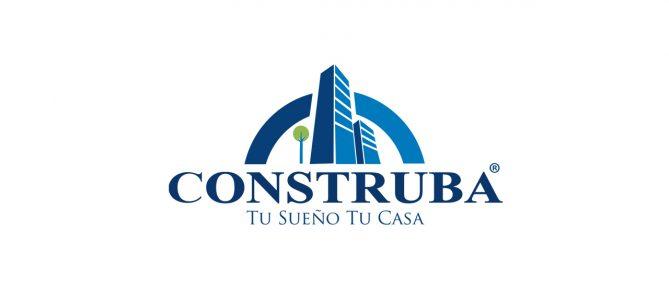 Diseño Logotipo Construba