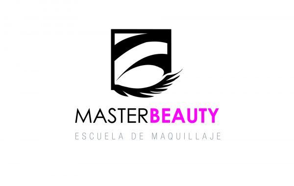 Diseño de logotipo Master Beauty