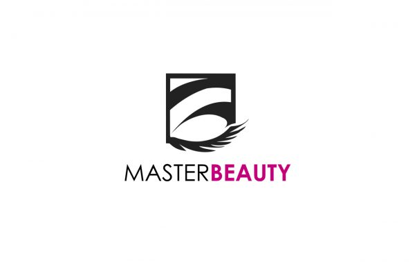 Diseño de logotipo Master Beauty