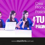Taller de Páginas Web sin Conocimientos de Programación Diciembre 2016