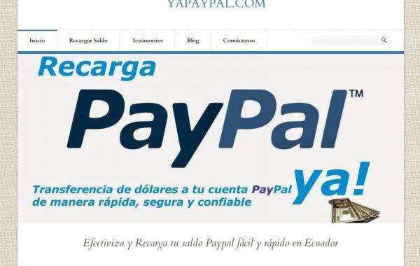 Yapaypal.com