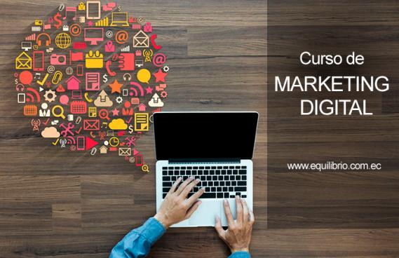 Curso de Marketing Digital en Cuenca, Mayo 2017