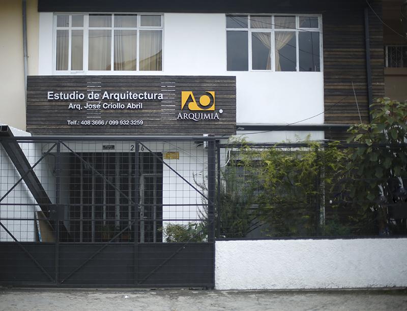 Dise o de logotipo arquimia arquitectura equilibrio for Estudio de arquitectura