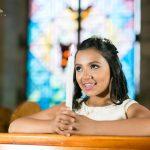 Primera Comunión Anahi Cuenca Ecuador