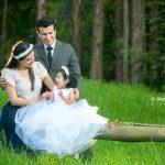 Sesión de fotos para Bautizos Cuenca Ecuador