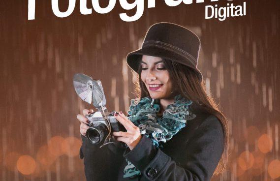 Curso Básico de Fotografía digital (Febrero 2018)