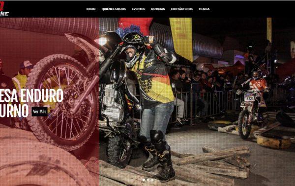 Promagazine.ec Noticias y Eventos sobre deportes extemos